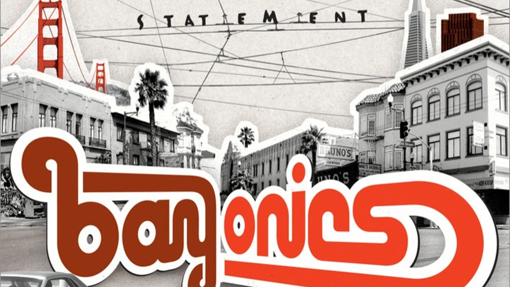 """Bayonics - """"Mission Statement"""" Album Release project video thumbnail"""