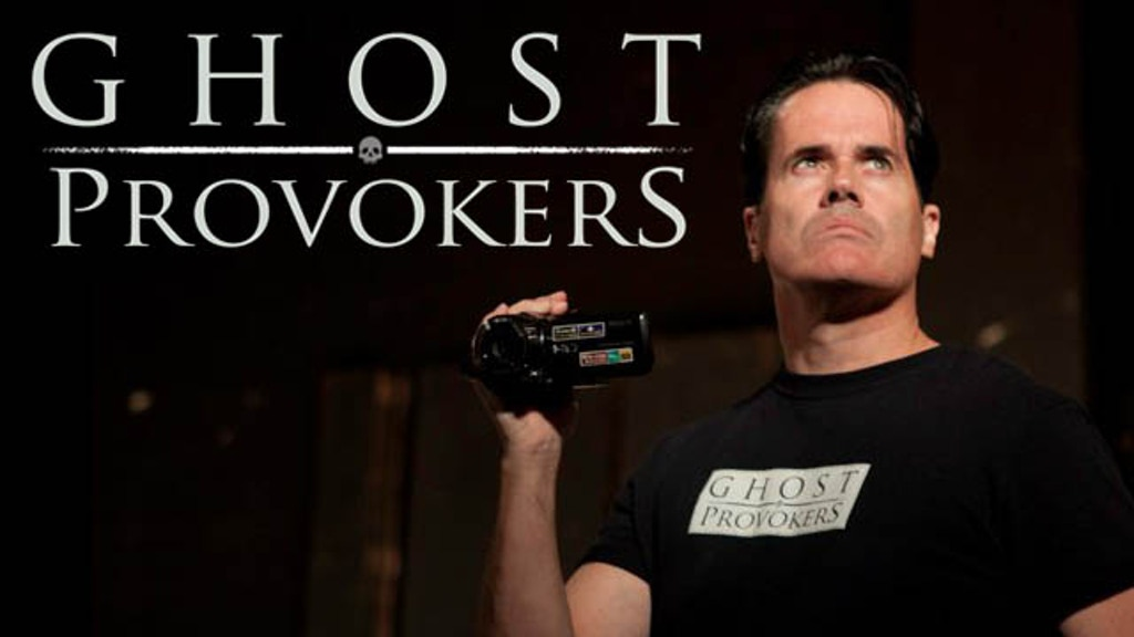 Ghost Provokers vs. Warner Grand Theater project video thumbnail