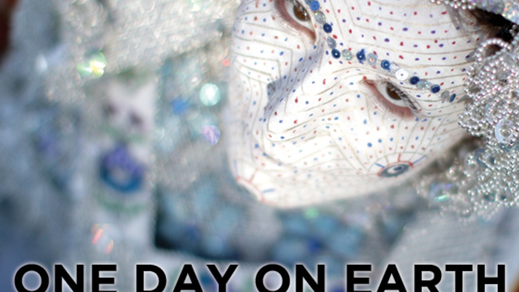 One Day on Earth - filmed in every nation in one day project video thumbnail