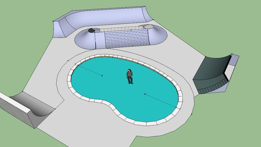 The Lost Bowl A Skateboard Diy Phase 2 By Kingpat