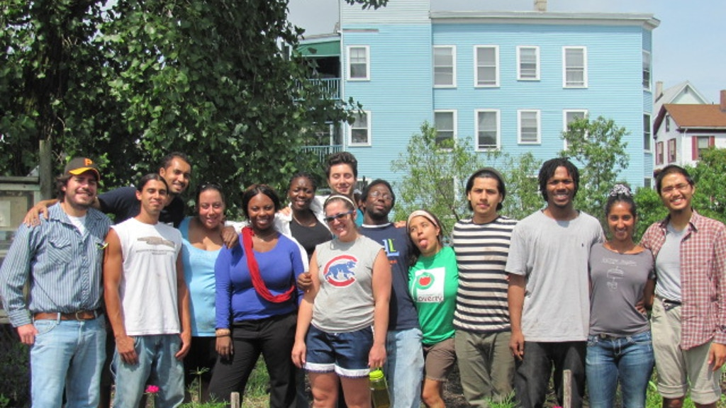 Food & Freedom Rides 2011 project video thumbnail