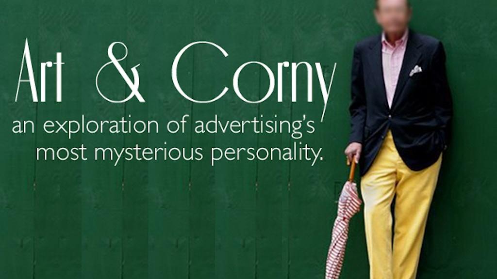 Art & Corny project video thumbnail