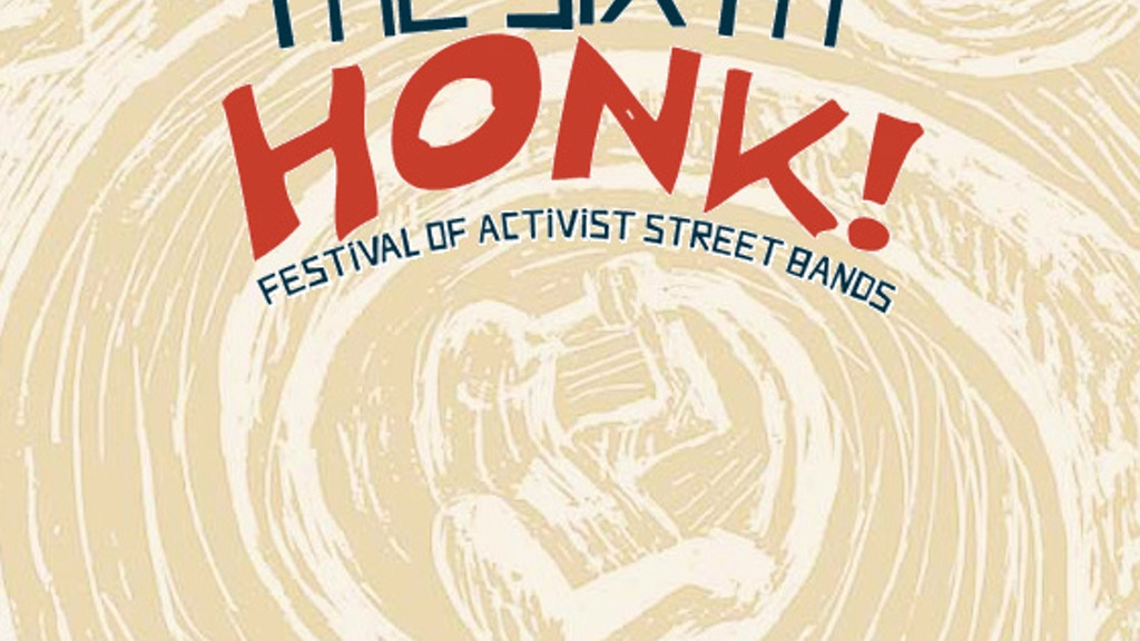 2011 HONK! Festival of Activist Street Bands project video thumbnail