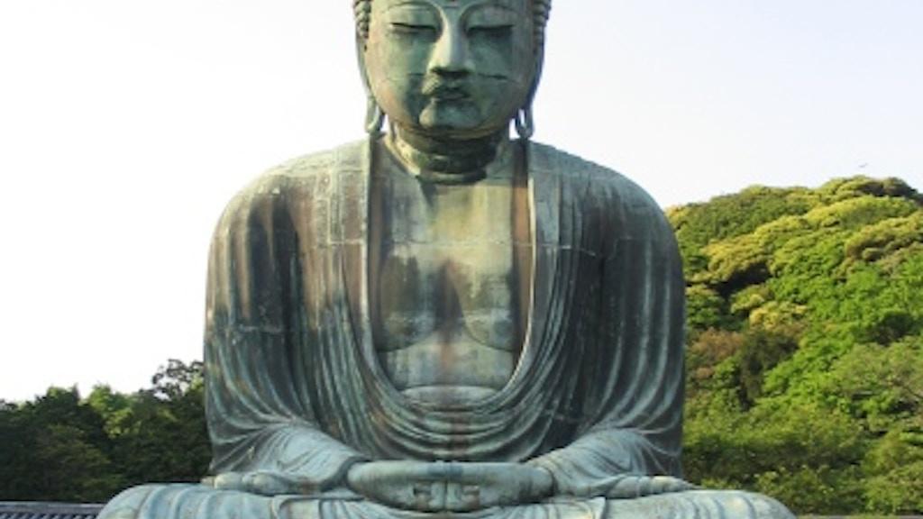 Buddha World project video thumbnail