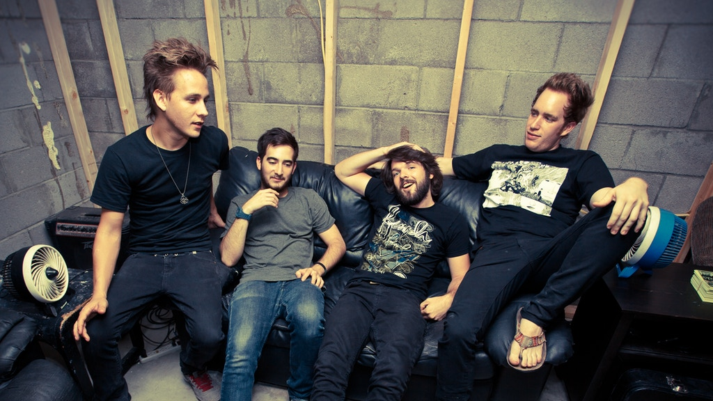 Sleepwalker: Releasing our debut album and fixing up the van project video thumbnail