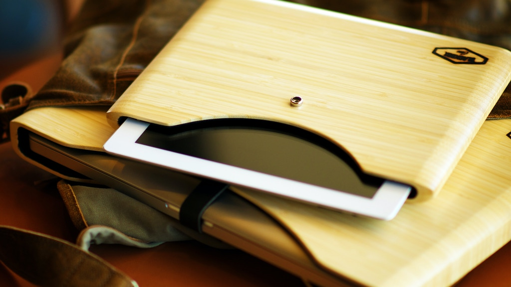 Bamboo Blackbox Cases project video thumbnail
