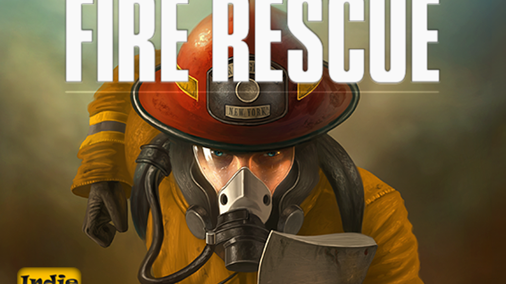 Flash Point: Fire Rescue project video thumbnail