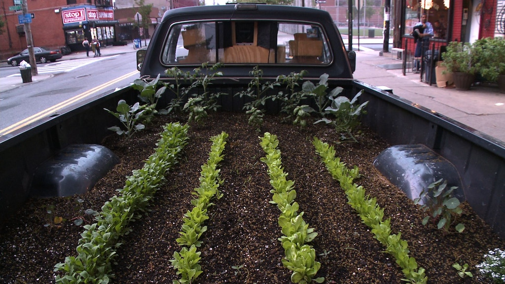 Truck Farm Phoenix- A Mobile Urban Agriculture Project project video thumbnail