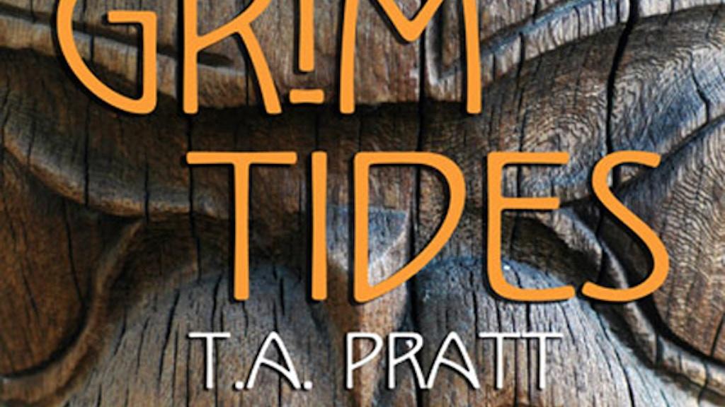 Grim Tides: A Marla Mason Novel project video thumbnail