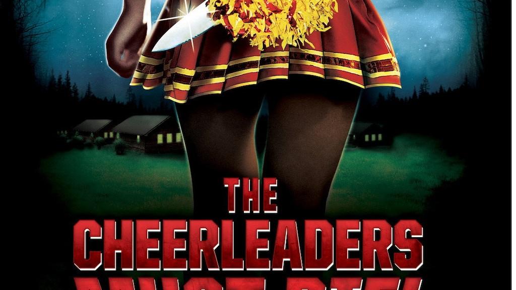 The Cheerleaders Must Die! project video thumbnail