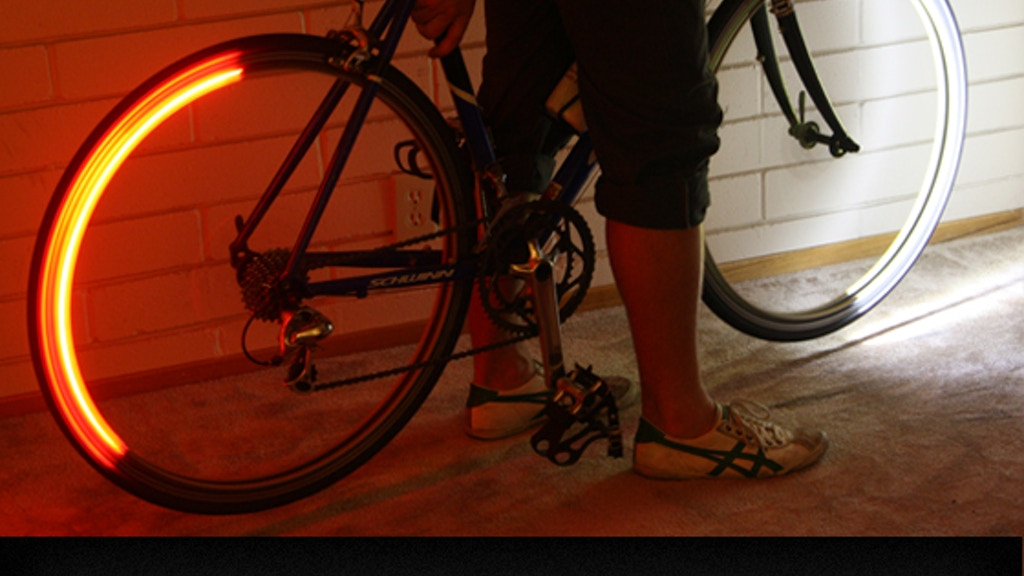 revolights. join the revolution. project video thumbnail