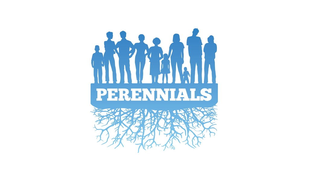 Perennials: A Film & Exploration of Sustainability project video thumbnail
