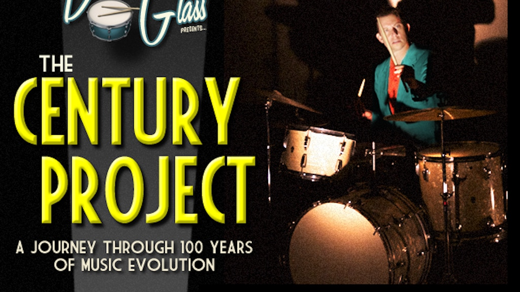 The Century Project: 100 Years of Music Evolution project video thumbnail