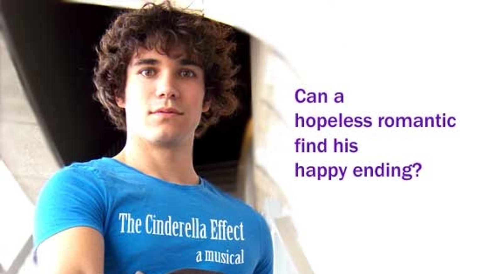 The Cinderella Effect- A Musical Short Film by Shane Morton