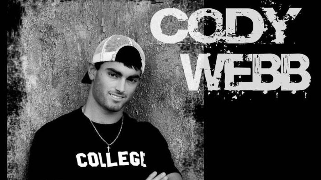 Cody Webb's New CD project video thumbnail