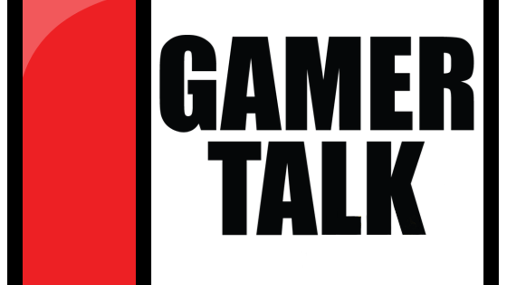 Project image for Gamer Talk