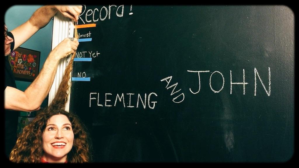 Fleming and John New Album 2015 project video thumbnail