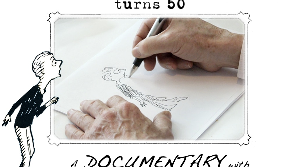 The Phantom Tollbooth Turns 50 - A Documentary project video thumbnail