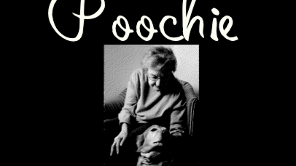 Poochie — a play about dealing with Alzheimer's Disease project video thumbnail