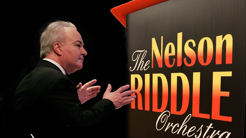 Nelson Riddle Orchestra - The Legend Returns! project video thumbnail