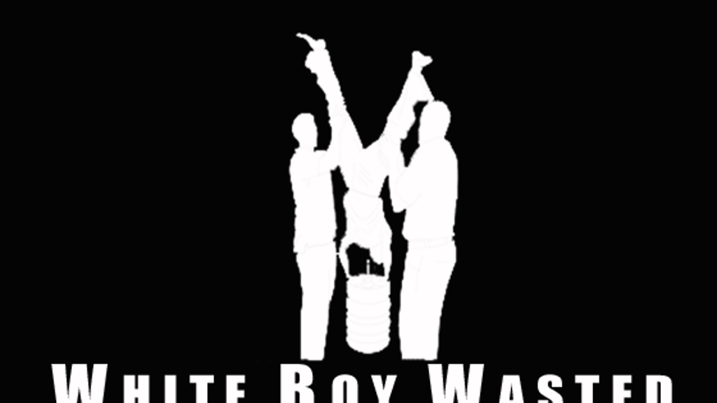 White Boy Wasted T-Shirts and Single project video thumbnail