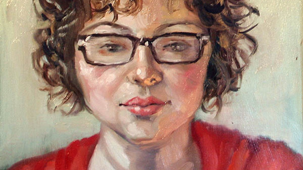 Teleportraiture project video thumbnail