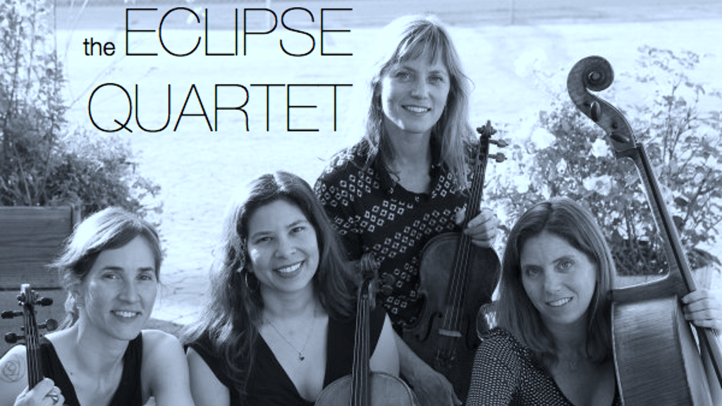 New Music for String Quartet and Electronics: A Concert project video thumbnail