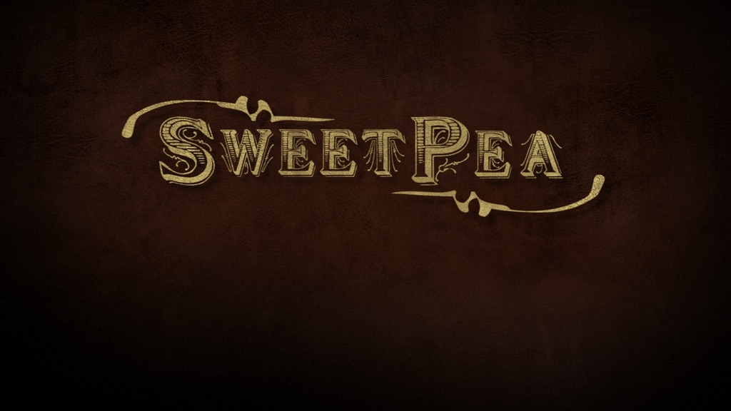 Sweetpea - a western from the director of HORIZON project video thumbnail