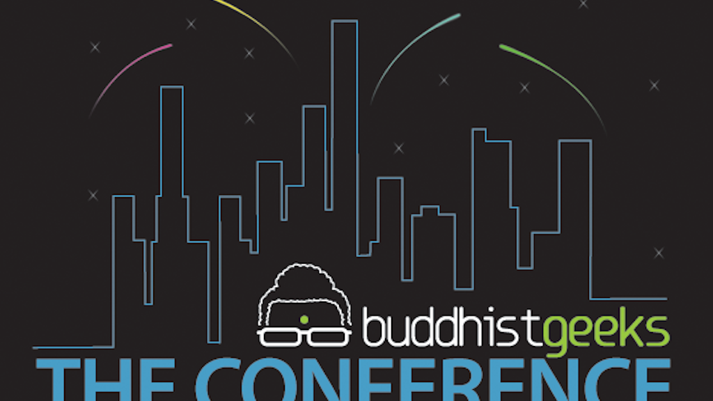 Buddhist Geeks Conference 2012 project video thumbnail