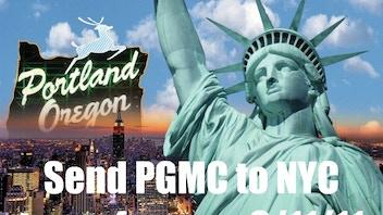 Send Portland Gay Men's Chorus to NYC for 9/11 Performance