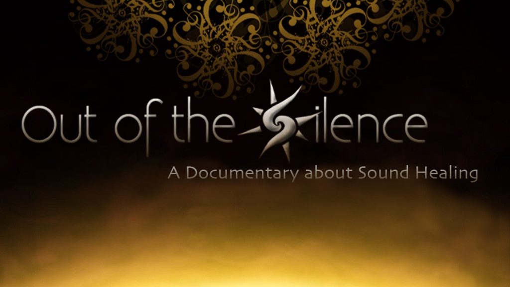 Out of the Silence KICKSTARTER Campaign project video thumbnail