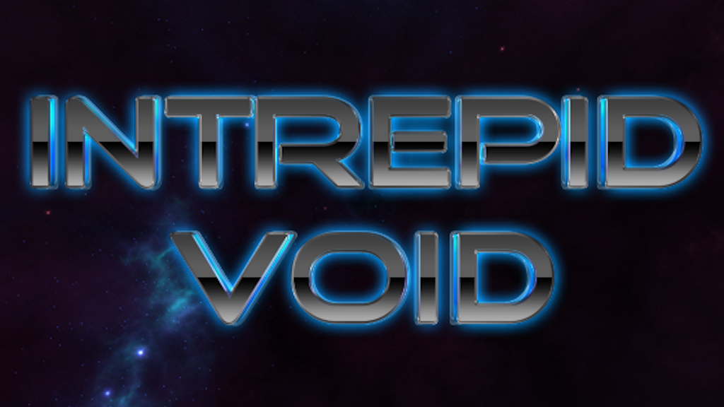 Project image for Intrepid Void (Canceled)