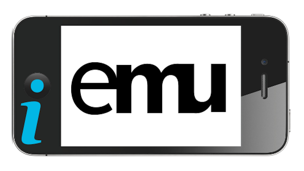Project image for iEmu: an open-source iOS device emulator (Canceled)