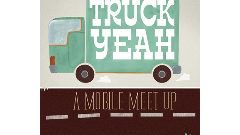 Truck Yeah: A Mobile Meet Up project video thumbnail