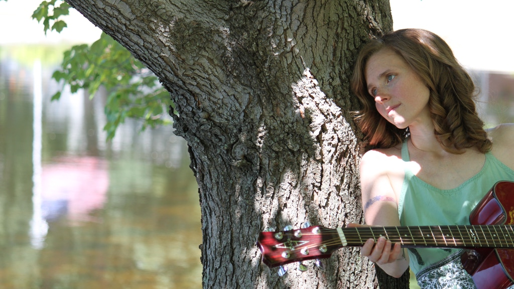 Sharing Hope...One Song at a Time project video thumbnail