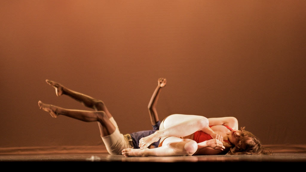 For Bidden We Come | a new work by lara wilson dance project project video thumbnail