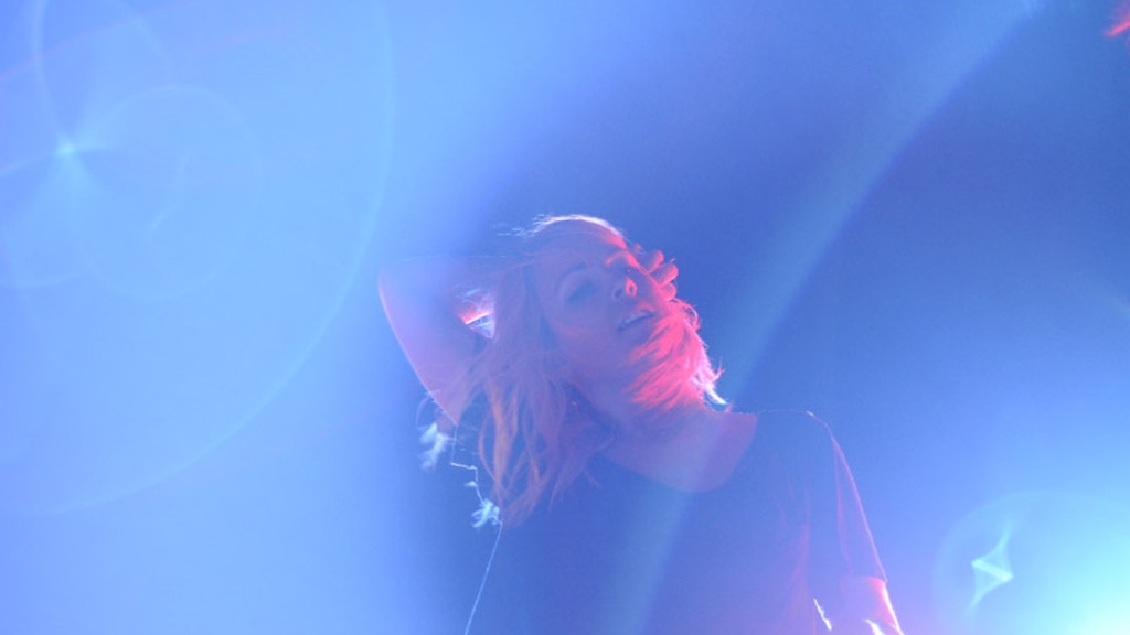 Be a Part of Sherree Chamberlain's Next Album! project video thumbnail