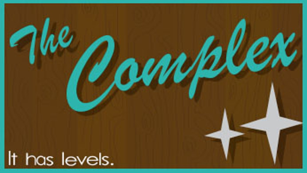 The Complex - A Webseries project video thumbnail