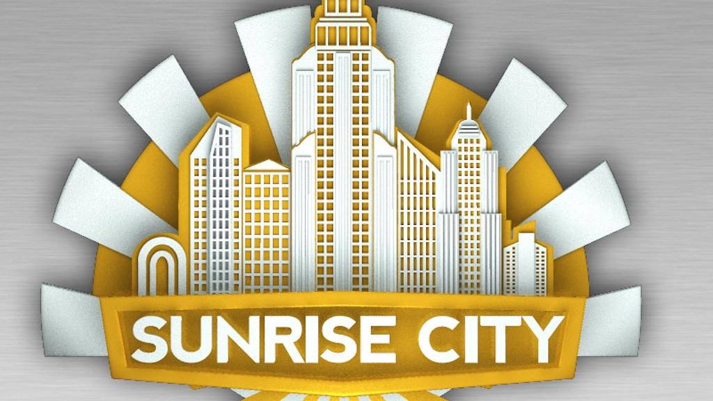 Sunrise City project video thumbnail