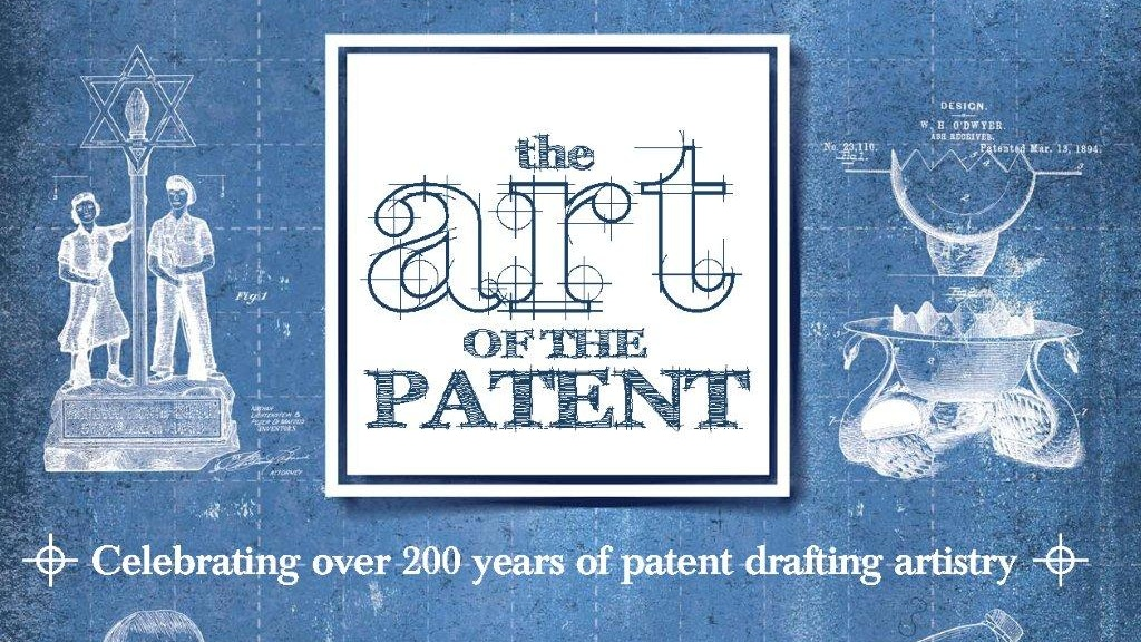 The Art Of The Patent By Kevin Prince Kickstarter