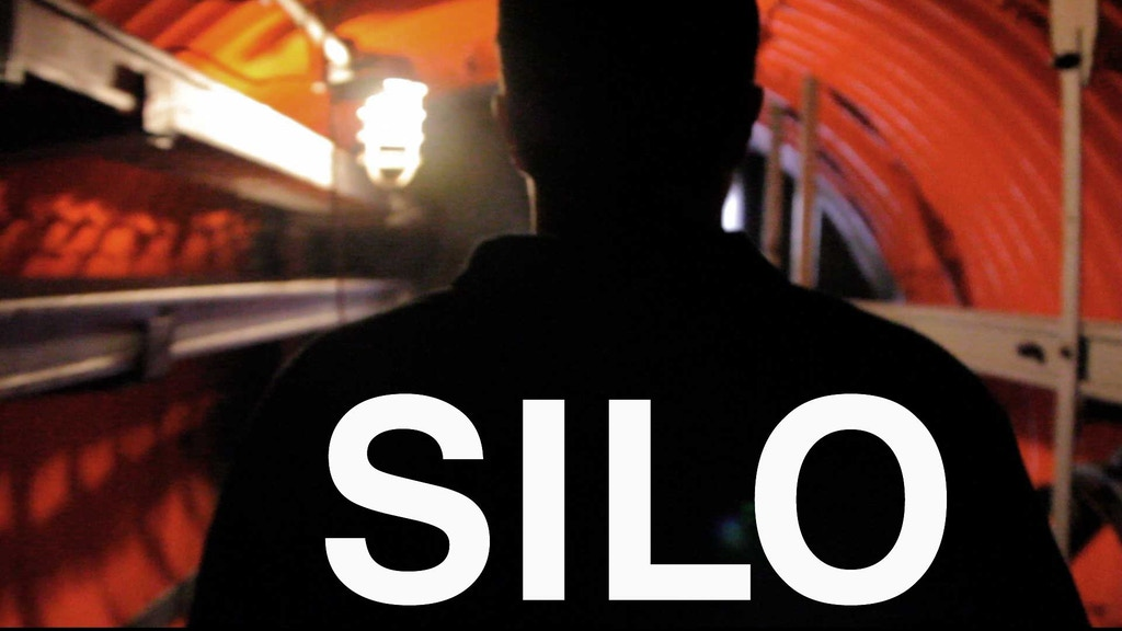Silo project video thumbnail