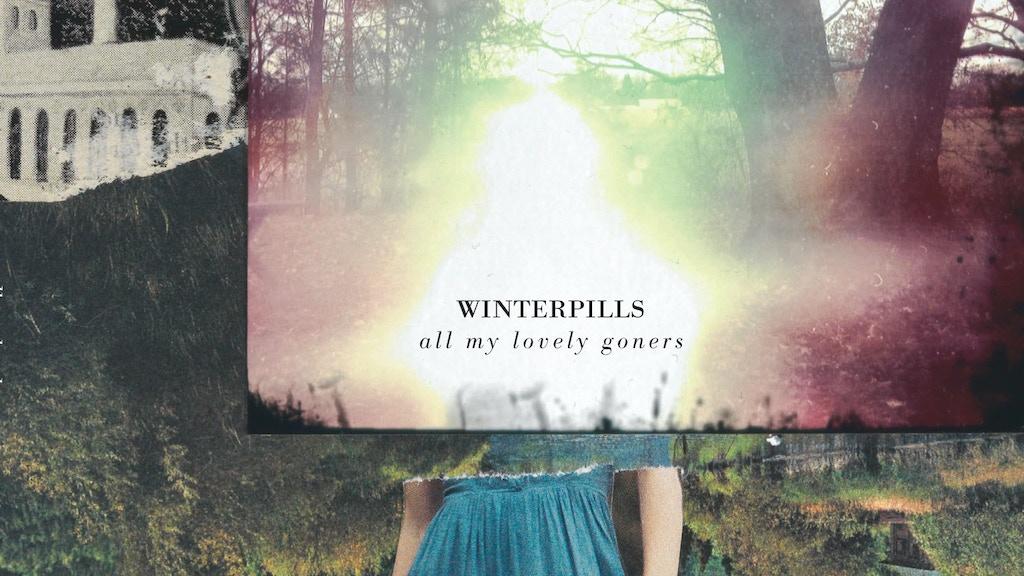 Vinylize the New Album by Winterpills! project video thumbnail