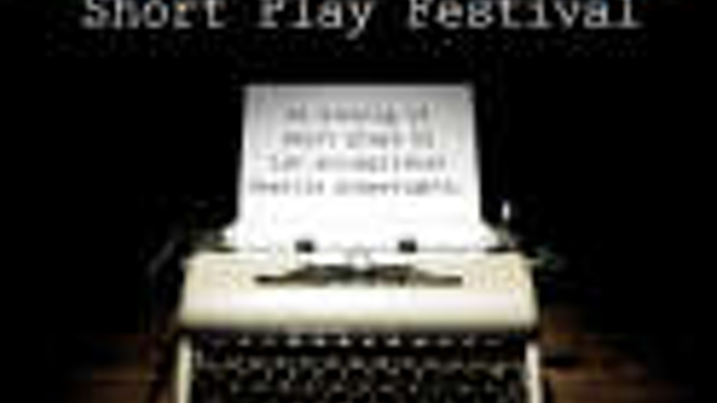 Seattle Playwrights Collective Page to Stage Showcase Vol. 3 project video thumbnail