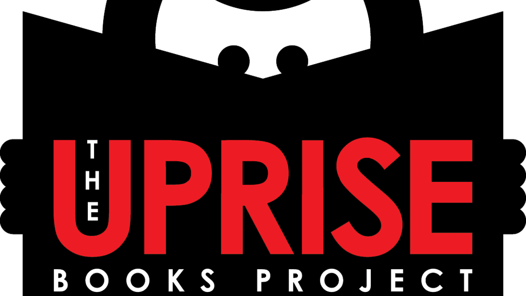 The Uprise Books Project project video thumbnail