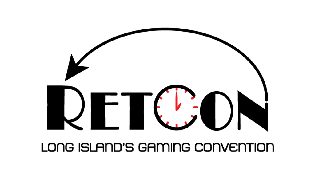 Project image for RetCon: Long Island's Gaming Convention