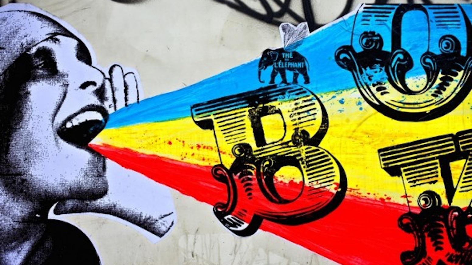 AEROSOuL CARIOCA: A Journey Inside Rio's Graffiti Culture