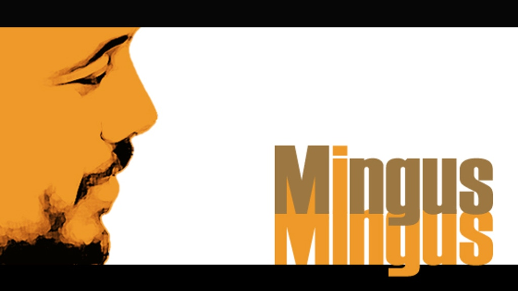 "Charles Mingus jazz documentary: ""Mingus On Mingus"" project video thumbnail"