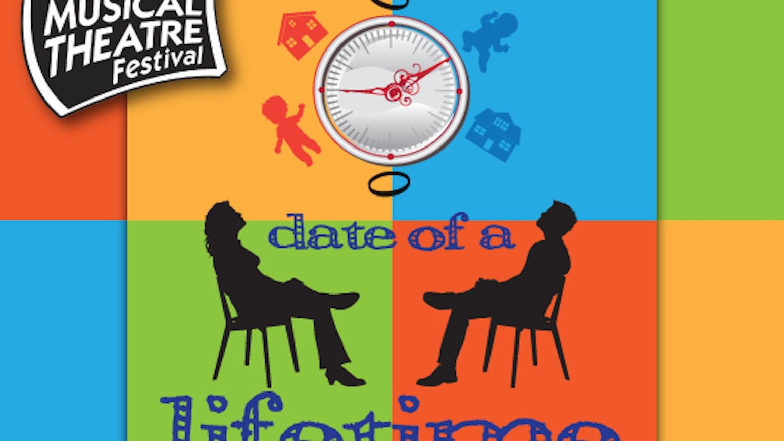 Piece de theatre speed dating