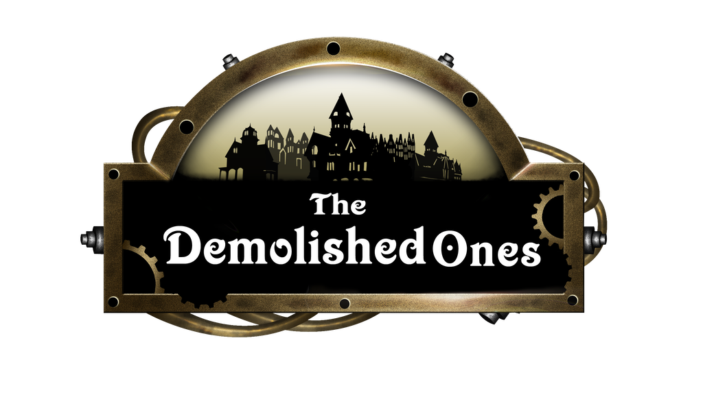The Demolished Ones project video thumbnail