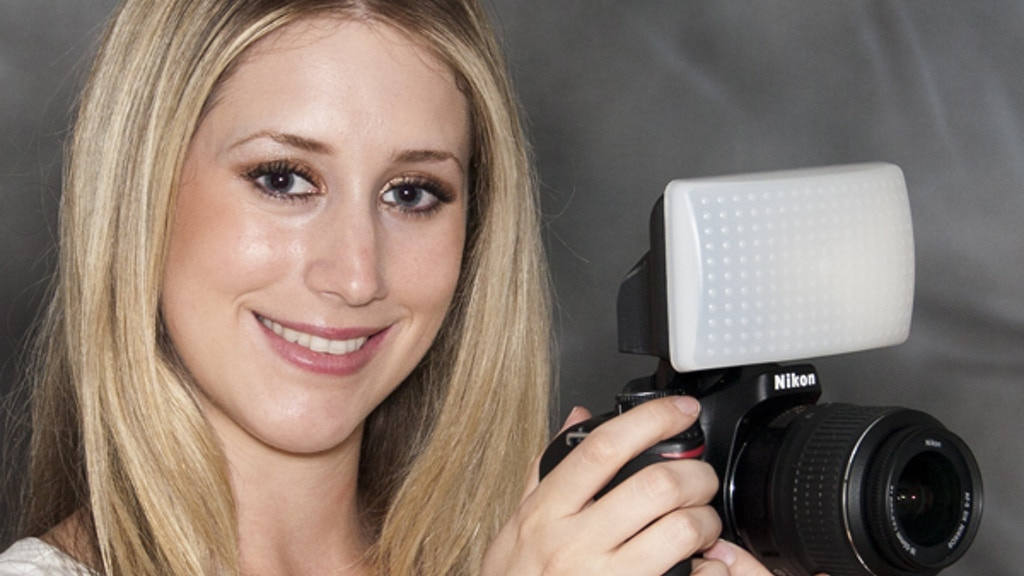 Graslon Spark Flash Diffuser: Take Better Pictures project video thumbnail